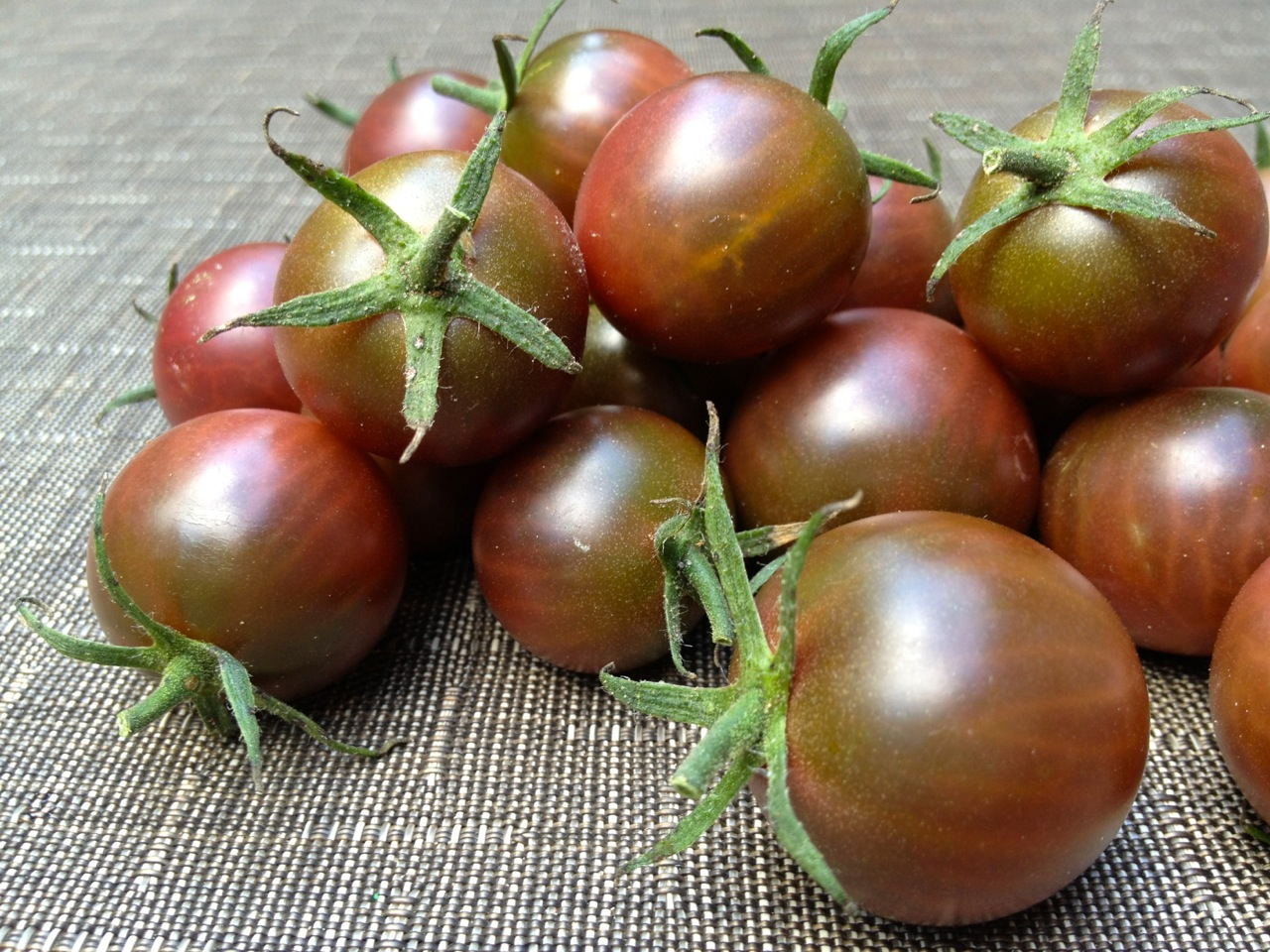 Determinant varieties of tomatoes: the best varieties for open ground and greenhouses 23