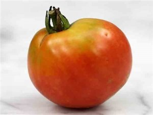 German Red Strawberry Tomato