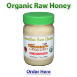 organic raw honey 250x250