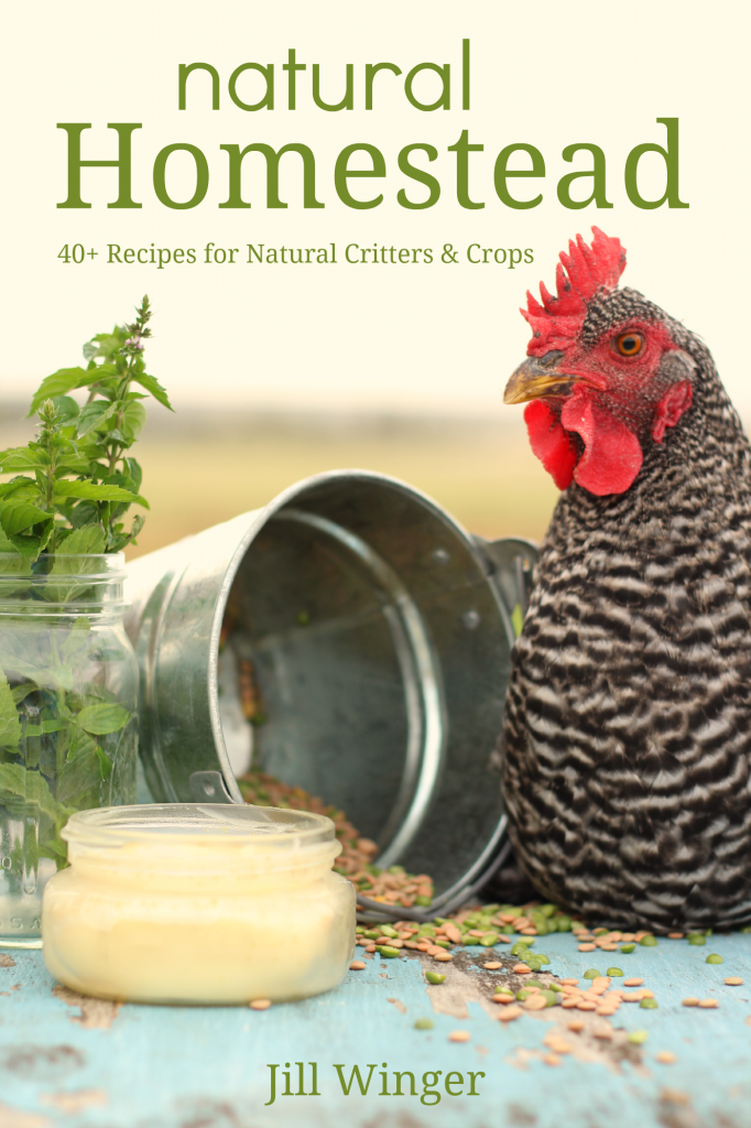 natural homestead ebook
