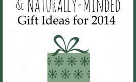 Unique Fun Natural Gift Holiday Ideas