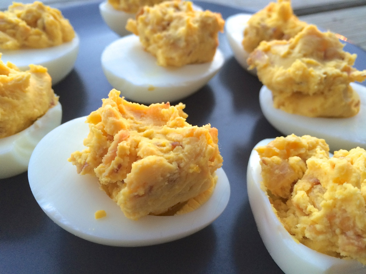 Yellow Vitamin D Egg Yoiks, Eliminate Seasonal Pollen Allergies Naturally | Whole-Fed Homestead