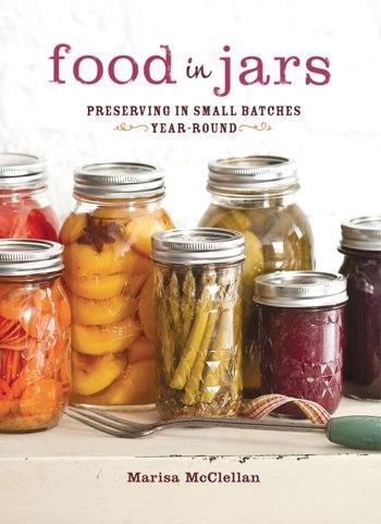 Food in Jars Book