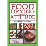 food dehydrating with attitude