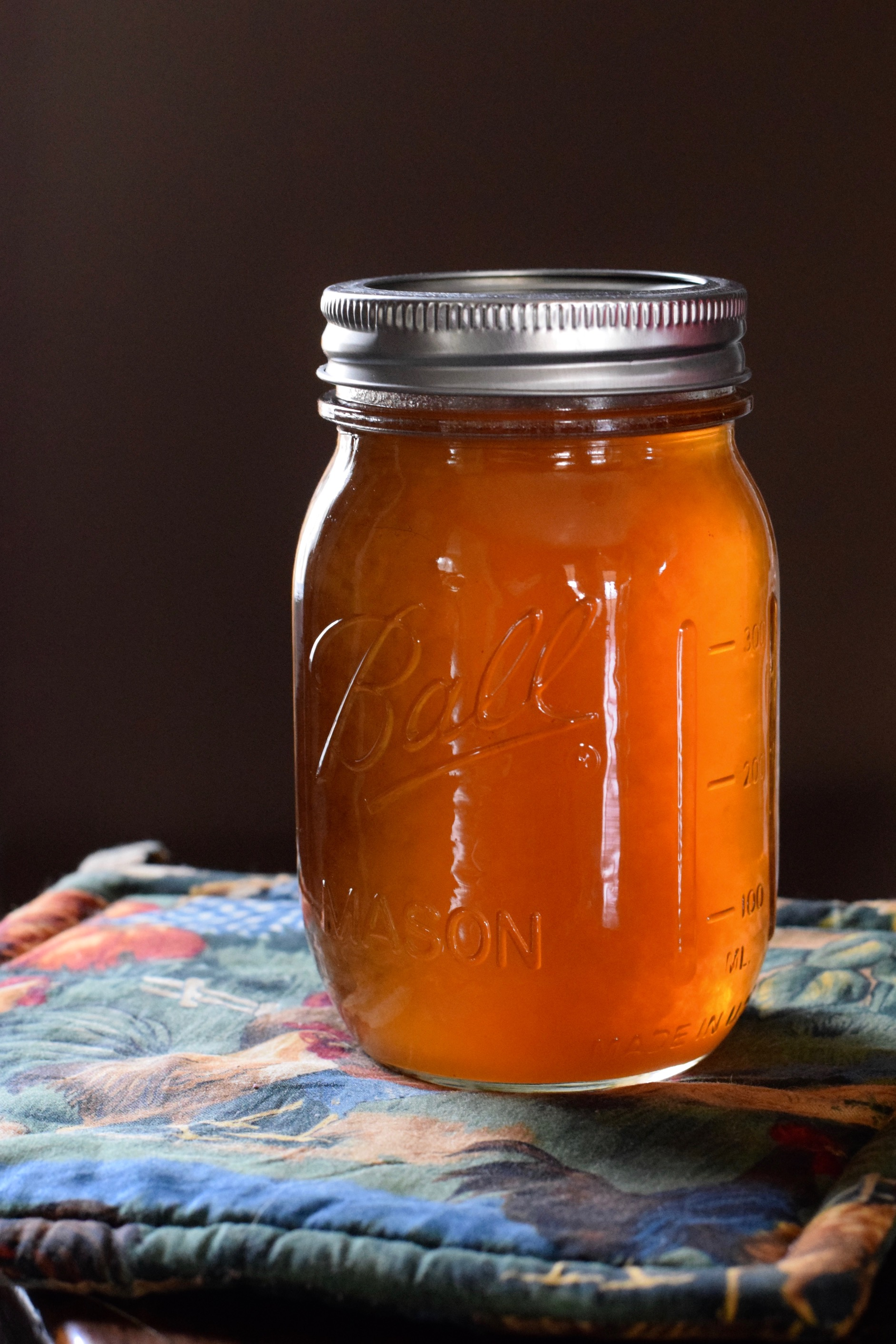 Homemade maple syrup, Homestead Monthly: Feb + March {maple syrup, apple pruning, and homestead expansion} | Whole-Fed Homestead