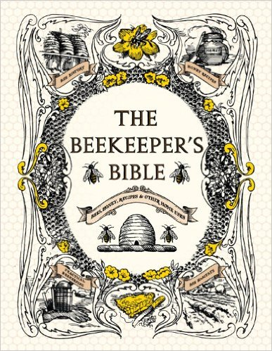 the beekeepers bible